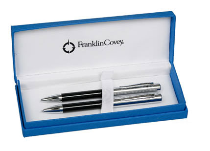 Franklin Covey Pen and Pencil Set