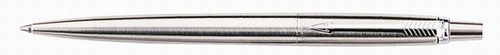 Stainless Steel Parker Jotter Ball Pen