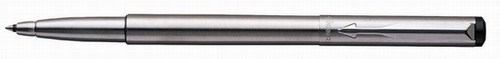 Stainless Steel Vector Parker Roller Ball Pen