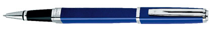 Waterman Exception Blue Pen