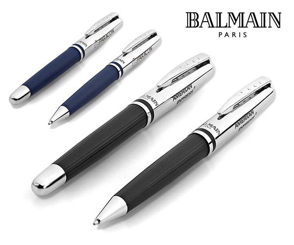 Balmain Pen Set - Grenoble pen