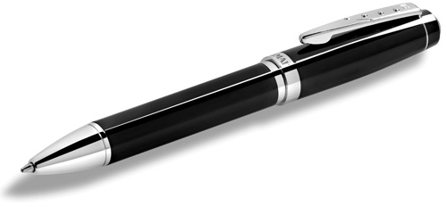 Balmain Valence Ball Pen