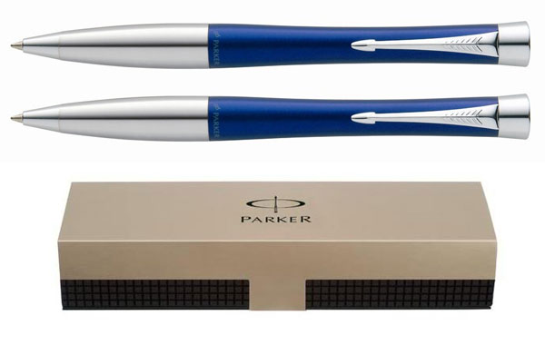 Parker Urban Pen and Pencil Set