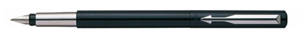 Parker Vector Black Fountain Pen Picture