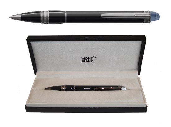 Montblanc Starwalker Midnight Black Pens South Africa