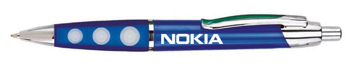 Nokia Branded Promotional pens
